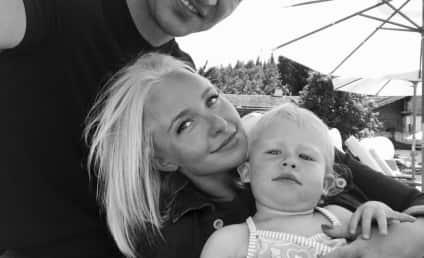 Hayden Panettiere: Still Engaged, Despite Missing Ring