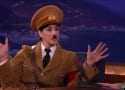 Sarah Silverman Poses as Hitler to Discuss Trump Comparisons: WATCH!