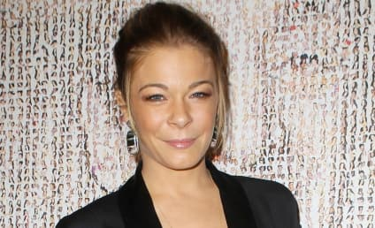 LeAnn Rimes Pregnant? Not So Fast …