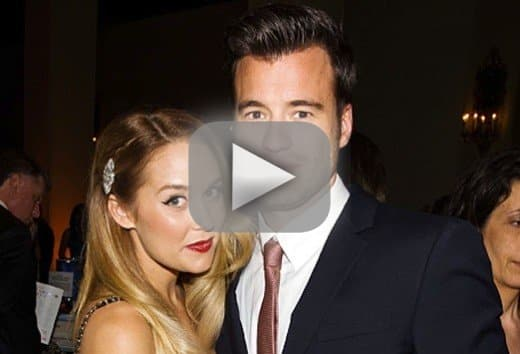 lauren conrad william tell dating Catch the latest celebrity news stories and features from gem | the hills star lauren conrad and her husband william tell have welcomed their.