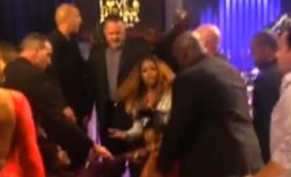 Love & Hip Hop Atlanta Reunion Brawl: Was Joseline on Crack?!