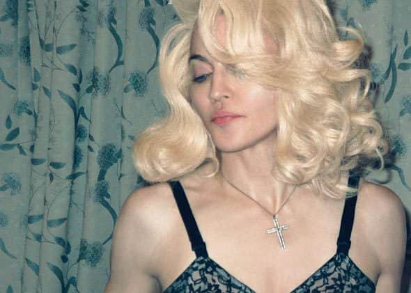 Madonna in W