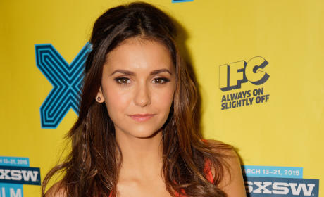 Nina Dobrev is Beautiful