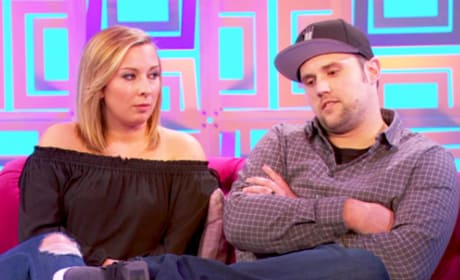 Maci Bookout: YES, Ryan Edwards Is Still On Drugs!