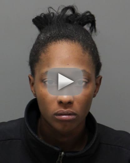 Mother who gave marijuana to her baby arrested charged