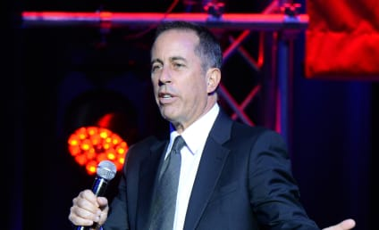Jerry Seinfeld Under Fire for Inappropriate Black Lives Matter Joke!