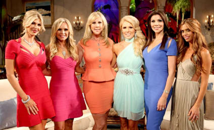 The Real Housewives of Orange County Reunion Recap: The Truth Hurts