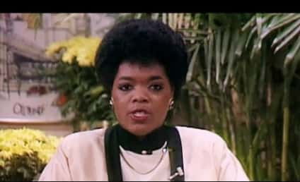 Oprah Audition Tape From 1983: How Things Have Changed!