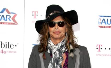 NBA All-Star Game Fashion Face-Off: Steven Tyler vs. Carmelo Anthony