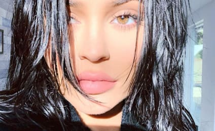 Kylie Jenner: Feuding with Kim Kardashian, Desperate for Attention?!