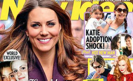 Kate Middleton Pregnant, Jessica Hay Says!