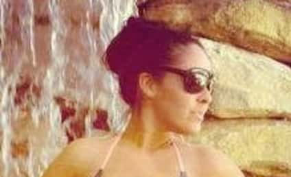 Kim Kardashian vs. Myla Sinanaj: THG Bikini Body Summer Showdown!