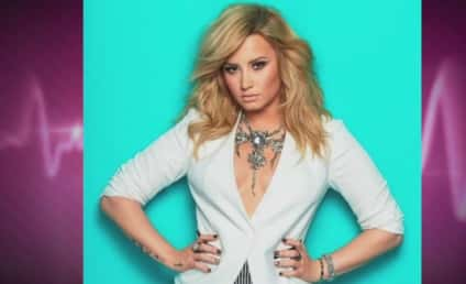 """Demi Lovato Labels Alcohol as """"Poison,"""" Won't Sing About Sex"""