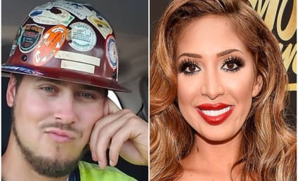Jeremy Calvert to Teen Mom Fans: Leave Farrah Abraham Alone!