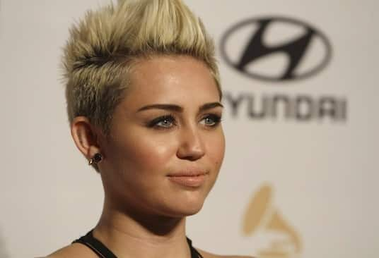 Miley Cyrus Profile