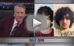 Bill Maher Reacts to Zayn Malik Departure