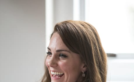 Kate Middleton Offers Advice
