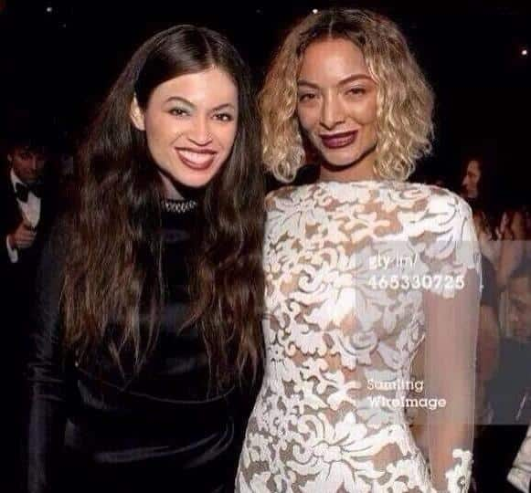 Why Does Beyonce Look Like Snoop Dogg When Her Face is Swapped With Lorde?
