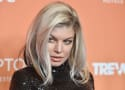 Fergie: I Hallucinated Crazy $hit While on Crystal Meth!