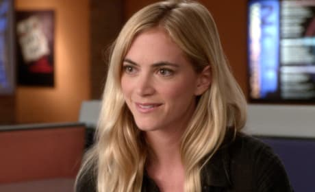 Emily Wickersham Picture
