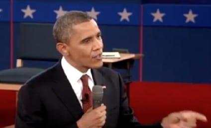 Presidential Debate Reactions: Celebs Sound Off on Obama-Romney Part 2