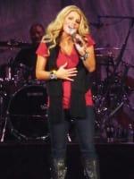 Jessica Simpson Live in Concert