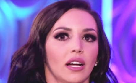 Scheana Shay on Bravo