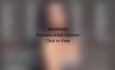 Eva Longoria Naked Magazine Cover