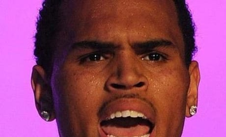 Chris Brown Kicked Out of Rehab