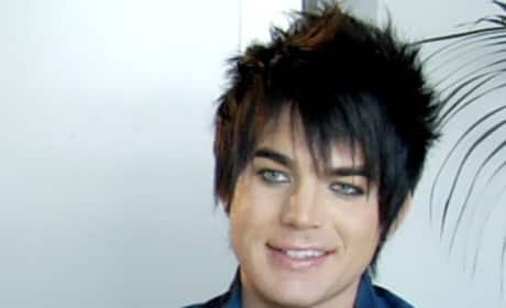 Adam Interview