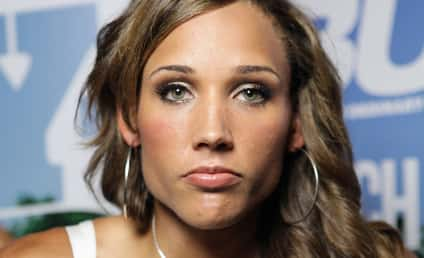 Lolo Jones Hurdles... to Victory?