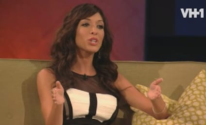 Farrah Abraham Trashed, Threatened By Tiny Hailey on Couples Therapy: Watch the Clip!