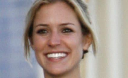 Kristin Cavallari Swears Off Swearing (But Not Nick Zano)