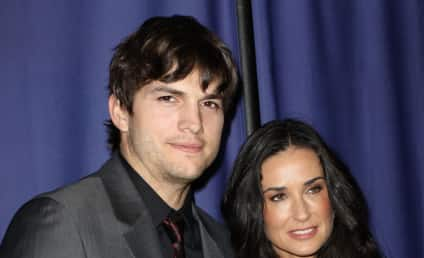 Demi Moore: Delaying Divorce to Spite Ashton Kutcher?
