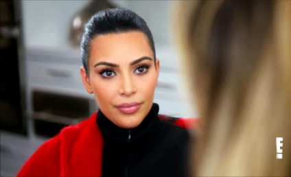 Kim Kardashian: Kris Jenner Is So F**king Annoying!