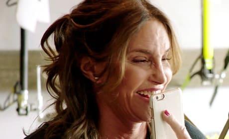 Caitlyn Laughs