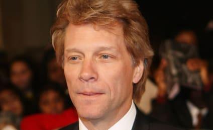"""Jon Bon Jovi Speaks on Family """"Tragedy,"""" Daughter's Overdose"""