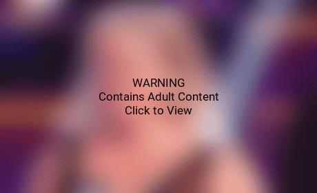 Nancy Grace Nipple Slip