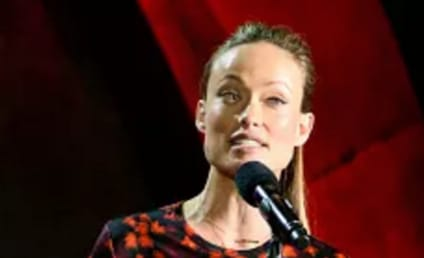 Olivia Wilde Announces Sex of Baby, Bashes Donald Trump