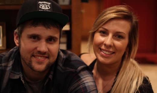 Ryan and Mack