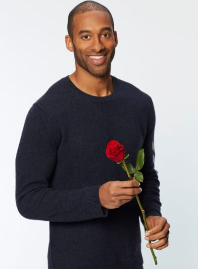 Ready with a Rose