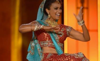 Nina Davuluri Shrugs Off Racist Tweets, Denies Mallory Hagan Bashing