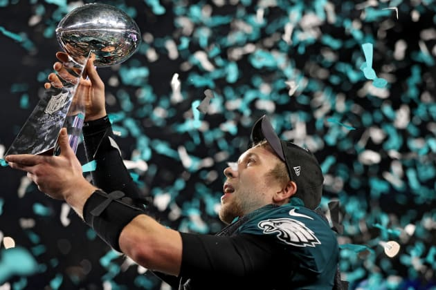 Nick Foles Photo
