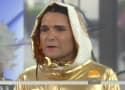 Corey Feldman: Screw You, Haters, I Am BACK!