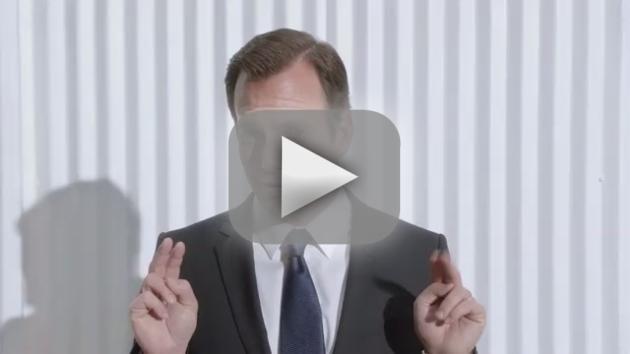 Hulu Plus Super Bowl Ad (Ft. Will Arnett)