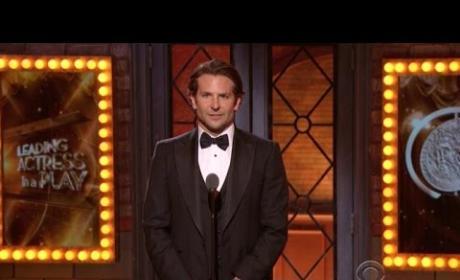 Alan Cumming Cracks Bradley Cooper Gay Joke at Tony Awards