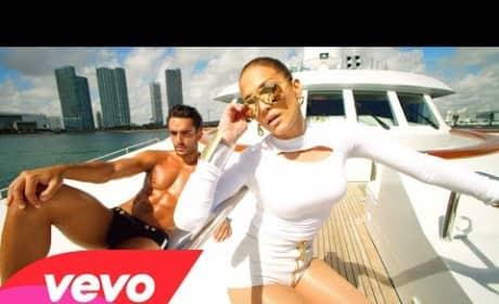 "Jennifer Lopez - ""I Luh Ya PaPi"""