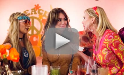 The Real Housewives of Orange County Season 11 Episode 5 Recap: Boogie Fights