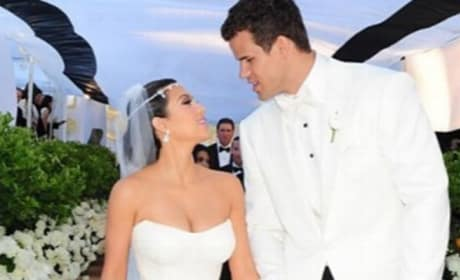 Kim Kardashian: 24 Shocking Facts About Her 72-Day Marriage