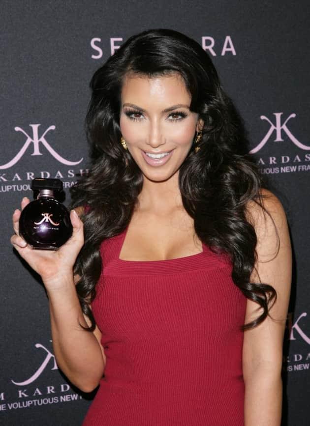 Kim's Scent